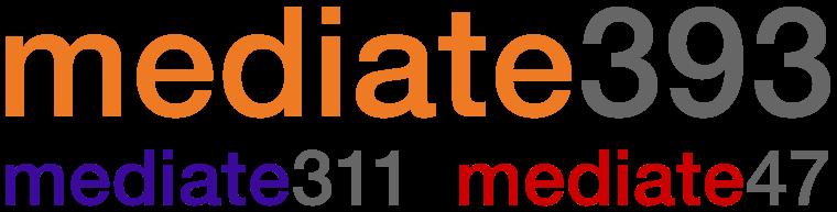 mediate393 mediate311 mediate47